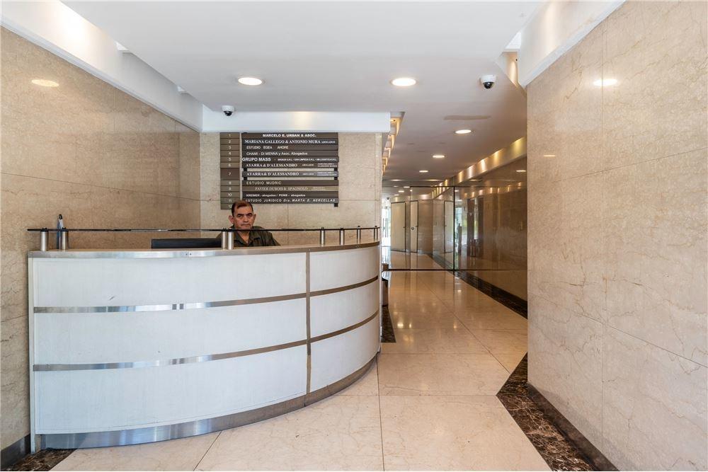 oficina libertad 500 liquido!! 282 m2- 4 coch
