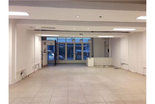 oficina - local  290 m2 totales dos plantas libres