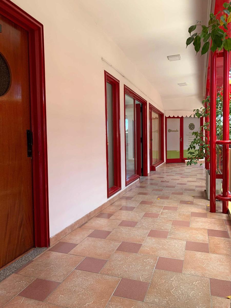 oficina local comercial o profesional galeria longchamps.