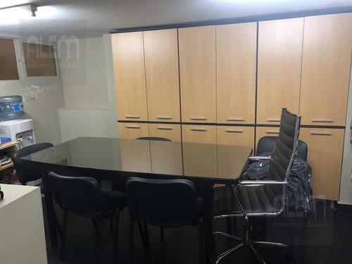 oficina / local de 5 ambientes.