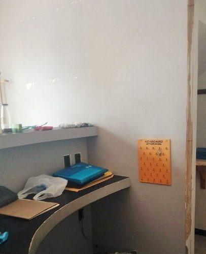 oficina | local en renta sobre av. hidalgo, tampico, tam.