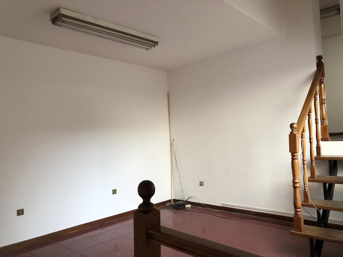 oficina local sobre lote propio villa crespo - av. warnes al 500