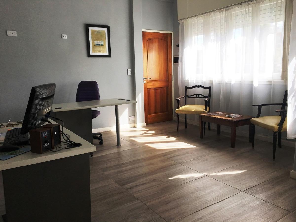 oficina loft frente a la estación! sin expensas. nueva!