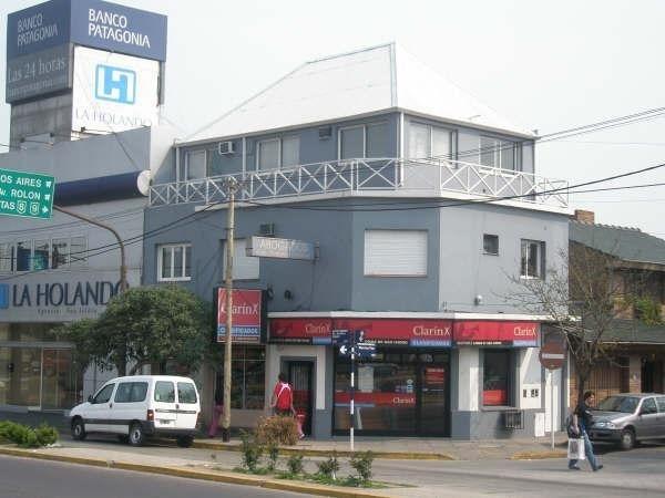 oficina - marquez y panamericana
