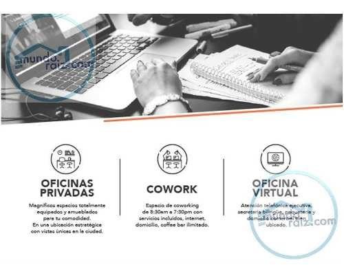 oficina - mas palomas (valle de santiago)