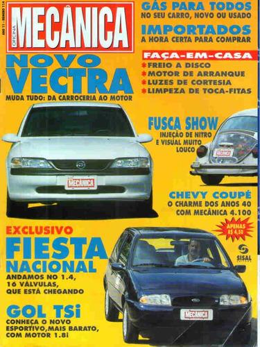 oficina mecânica 114 * vectra * fiesta * gol tsi * chevy