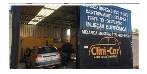oficina mecânica