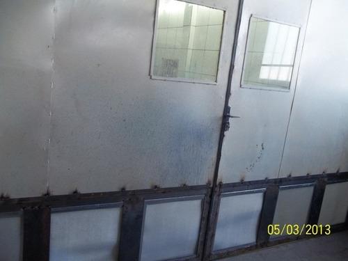 oficina mecânica, lanternagem e pintura passo ponto