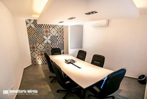 oficina - méxico oriente