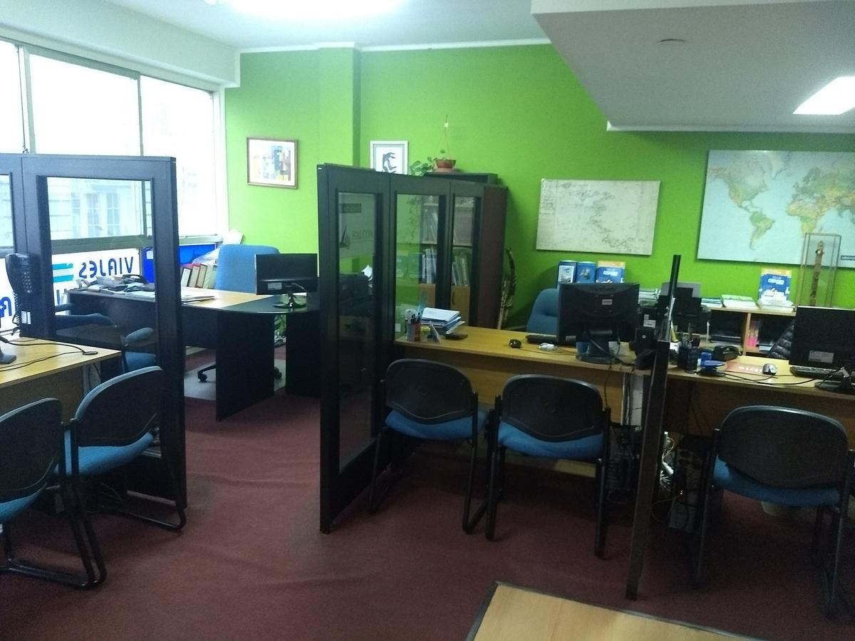 oficina - microcentro - 120 m2