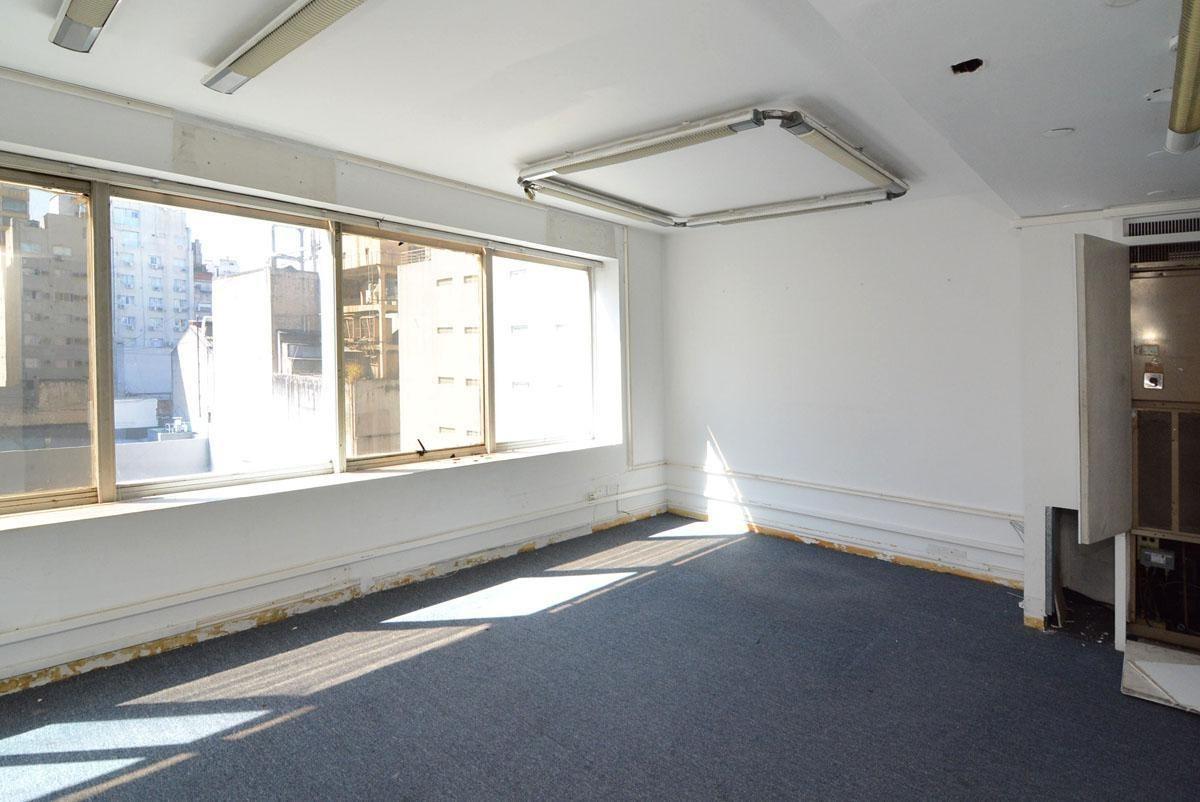 oficina - microcentro - 250 m2