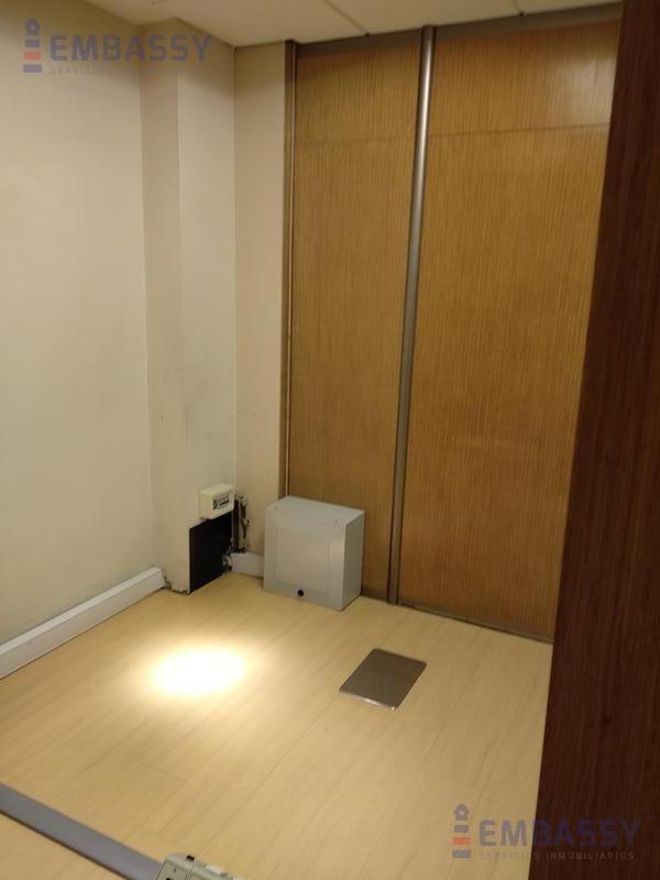 oficina- microcentro