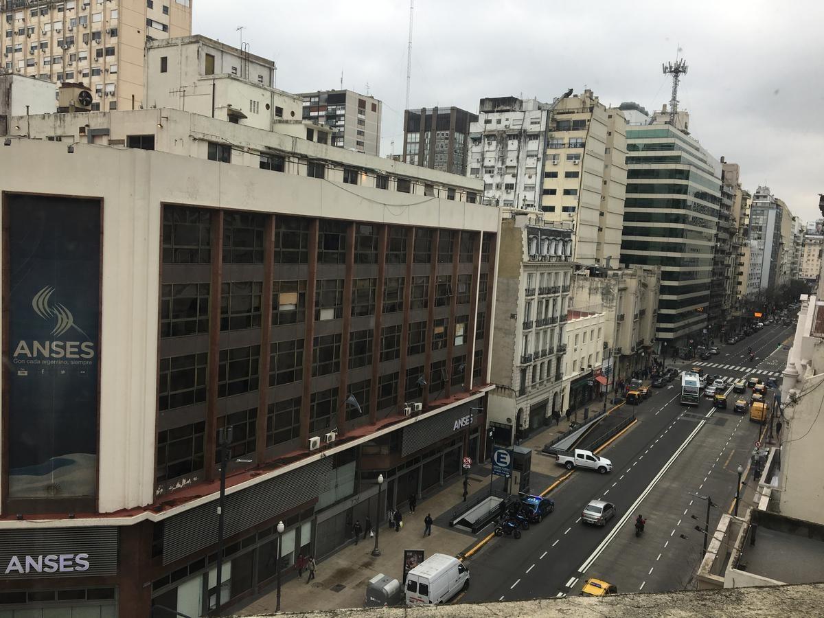 oficina - microcentro av. córdoba al 600 esquina maipu 200 mts2