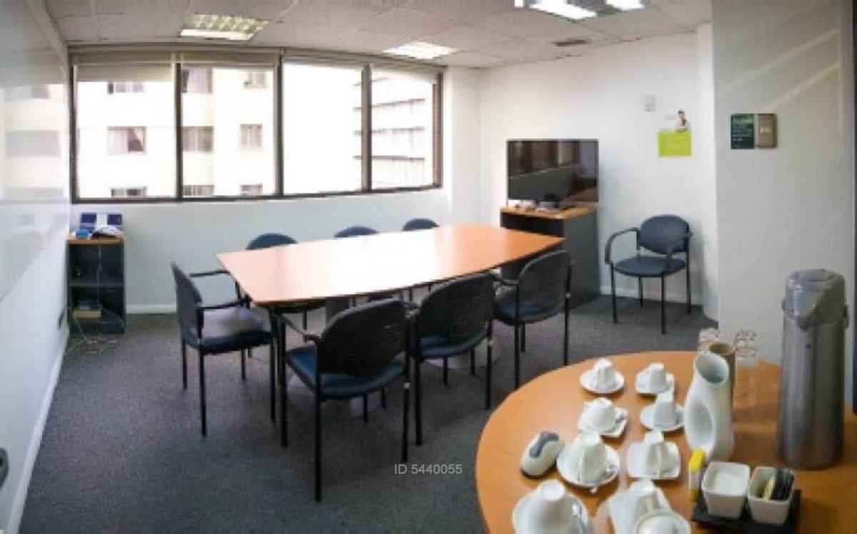 oficina miraflores / miraflores