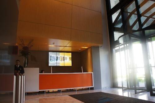 oficina moderna en  santa fe