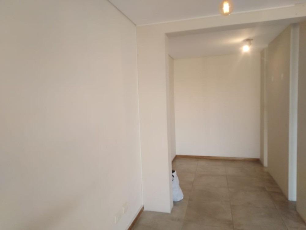 oficina monoambiente en alquiler piso 9°