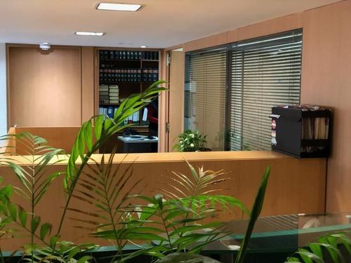 oficina - monserrat