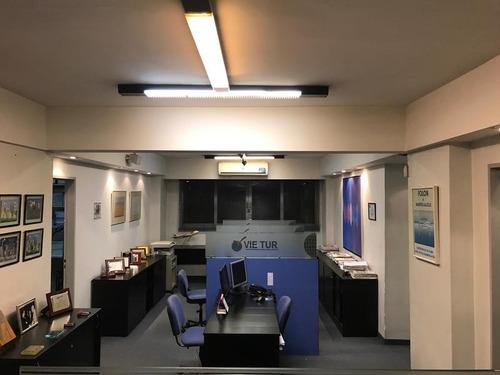 oficina - montevideo 600 - tribunales