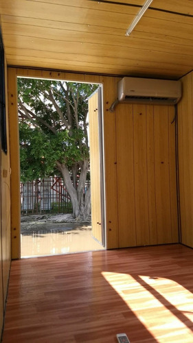 oficina movil térmica/venta /renta/consultorio