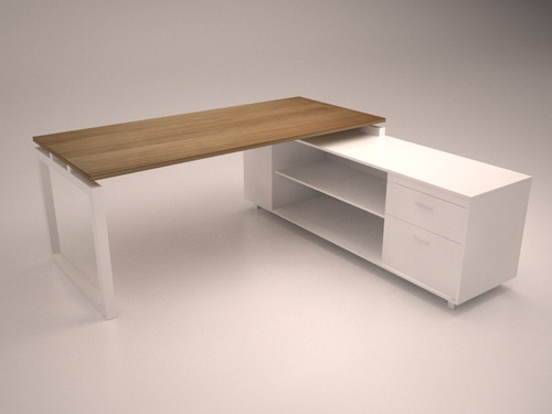 oficina mueble escritorio