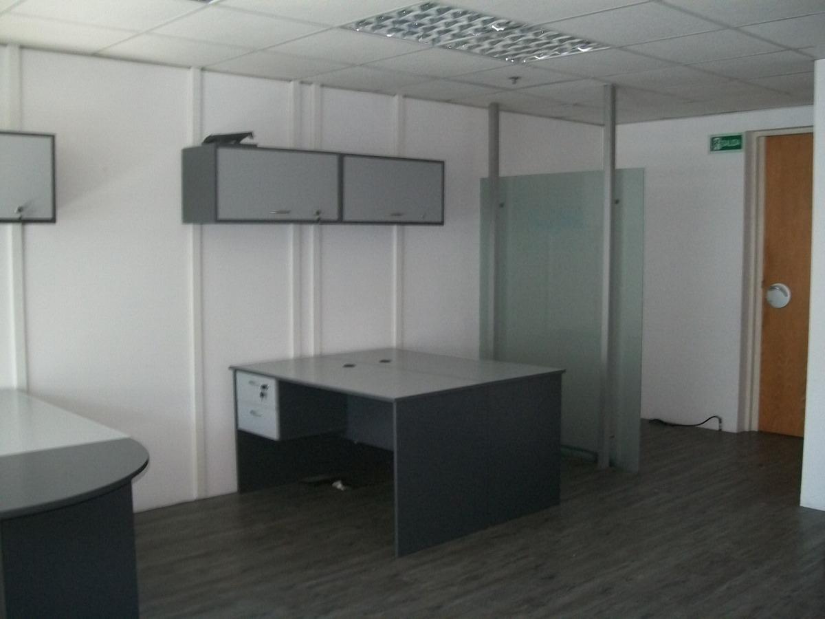 oficina muebles, alquiler