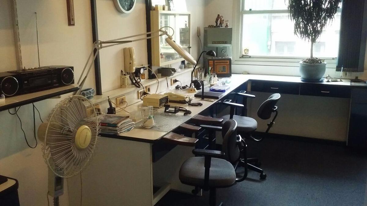 oficina muebles alquiler