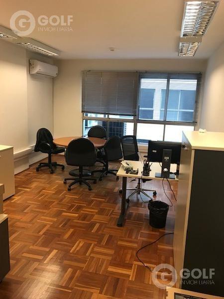 oficina muy proxima a plaza independencia - centro