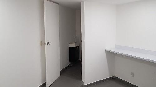 oficina  newton, polanco