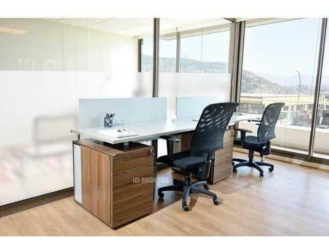 oficina nueva / / av. las condes