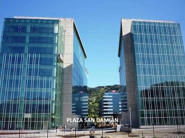 oficina nueva / av. las condes / san damian.