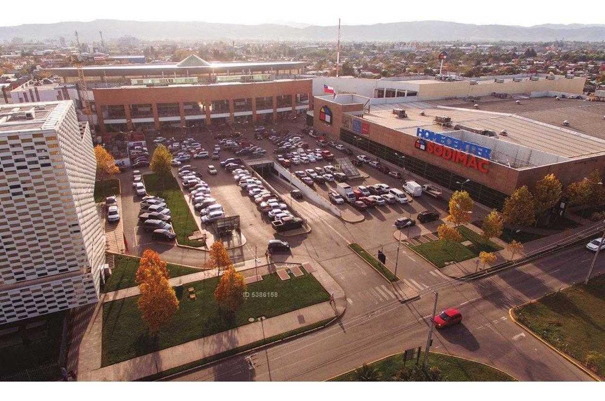 Oficina Nueva, Centro Las Rastras, 1 Privado. Cerca De Mall Plaza ...