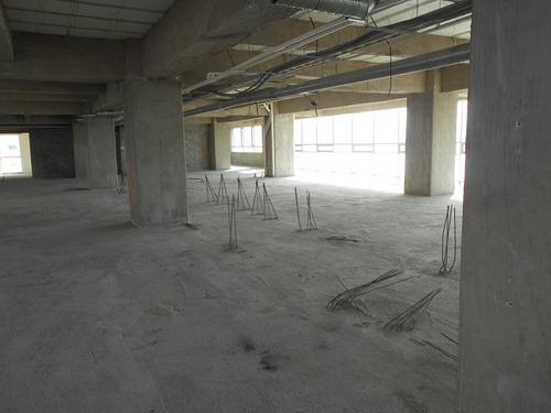 oficina nueva en nuevo polanco