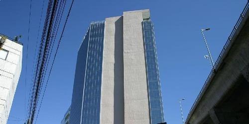 oficina nueva en renta en corporativo yama alpes