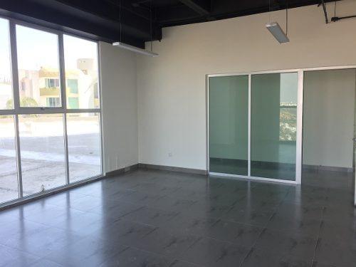 oficina nueva en renta en luma capital en milenio iii