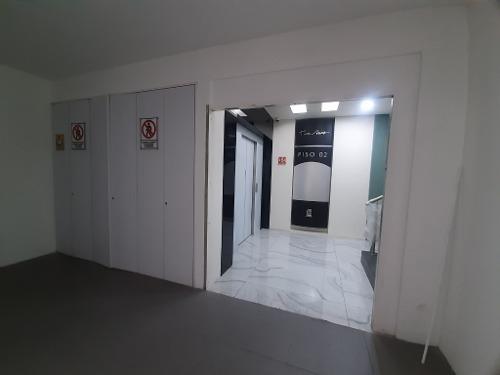 oficina nueva en renta en mixcoac