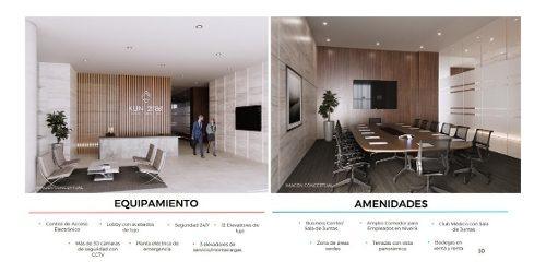 Oficina Nueva En Venta Ubicado En Zona Céntrica De Cancún Modelo O 1207