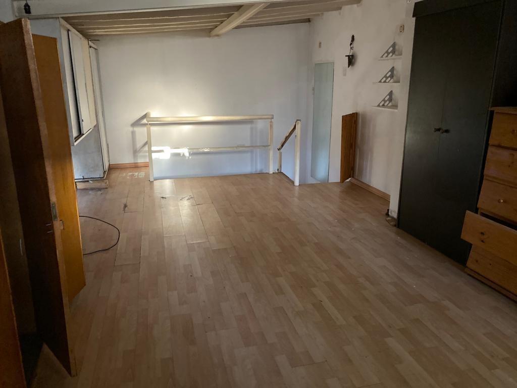 oficina o casa, lote propio. venta o alquiler, balvanera