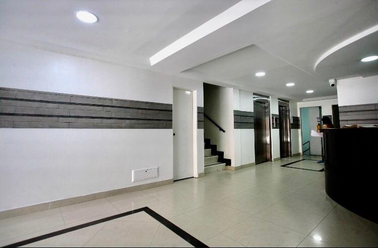 oficina o consultorio 18m2 rincón del chicó