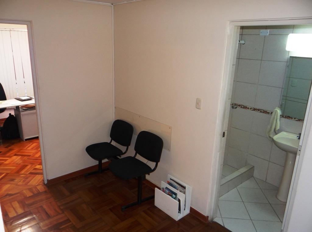 oficina o estudio en san isidro  lince. ¡muy económica!