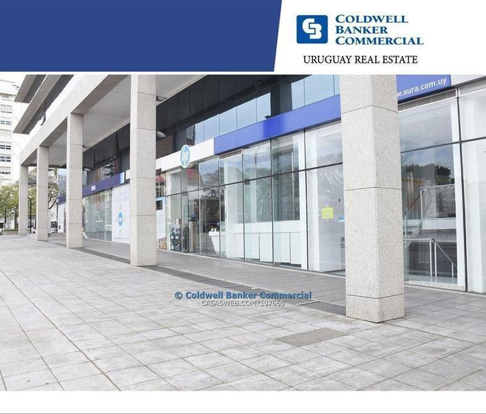 oficina o local comercial world trade center -wtc- alquiler