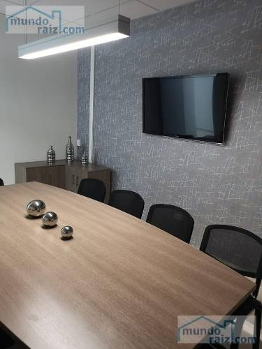 oficina - obispado