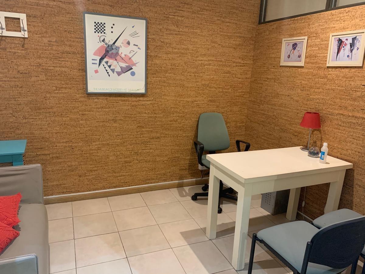 oficina - office park norte