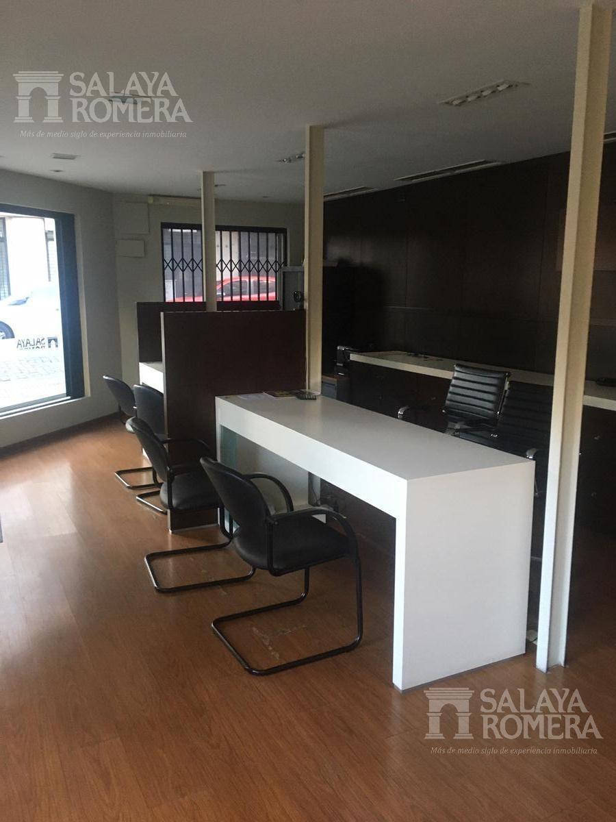 oficina - olivos-vias/maipu