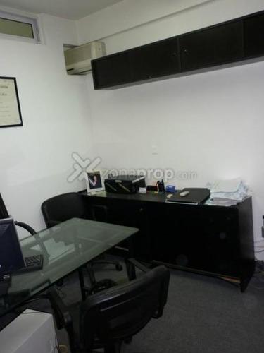 oficina once avenida pueyrredón y corrientes 33mts impecable!