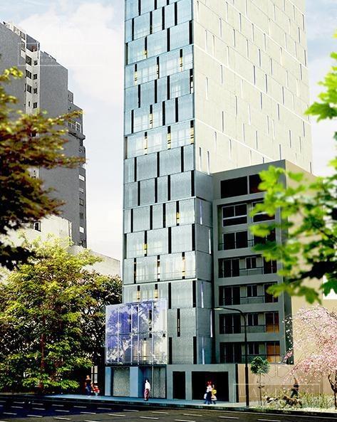 oficina - palmera bureau - puerto de olivos, a estrenar! piso 17, hermosa vista