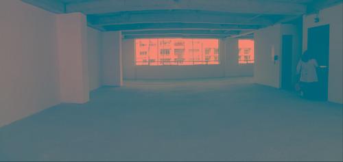 oficina panorámica en chico, se arrienda, 202 mts