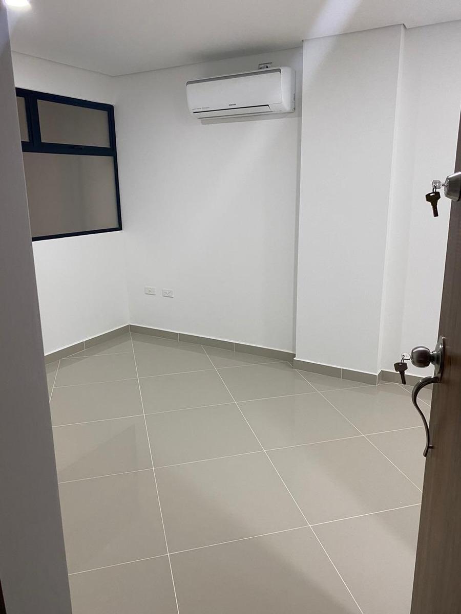 oficina para estrenar en envigado sector guanteros