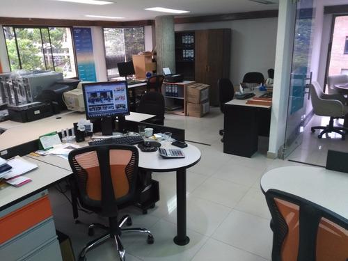 oficina parque de la 93