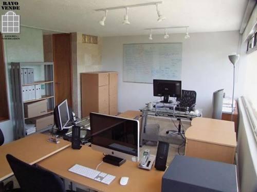 oficina - parque del pedregal