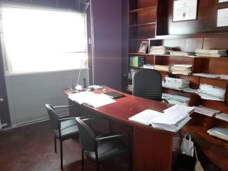 oficina | peatonal san martín